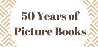50 years of picture books listing