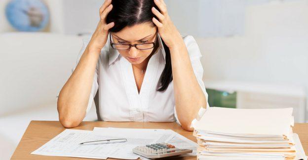 Should I File Bankruptcy for Tax Debts - fb