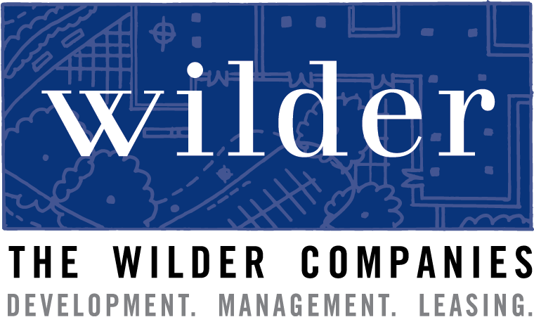 Developer logos the wilder co