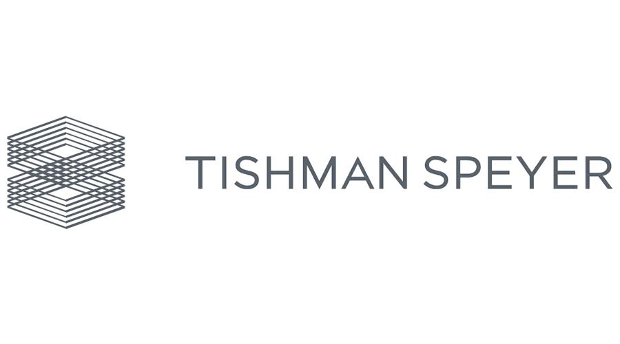 Tishman speyer logo vector
