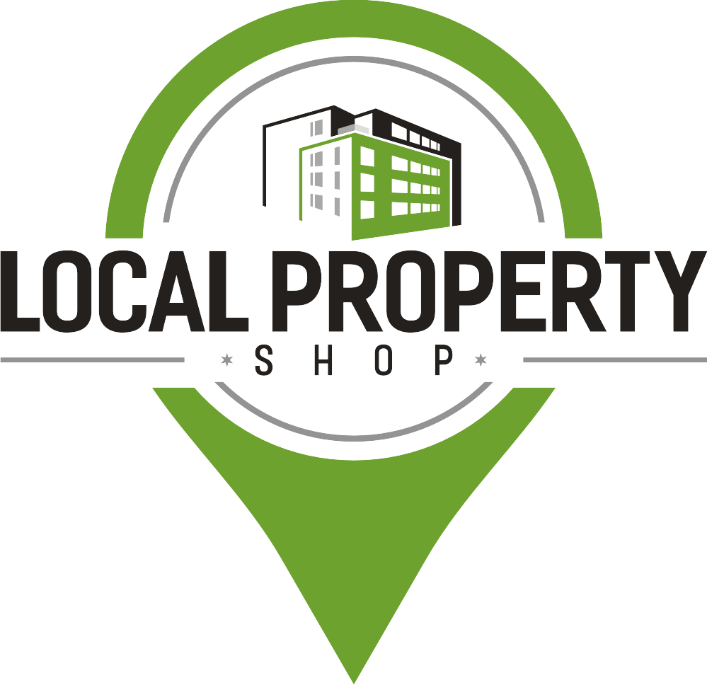 Local property pin version png transparent