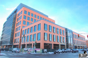 610 main street north kendall square cambridge cambma john moriarty and associates construction mit redgate development elkus manfredi architects 1