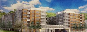 Avalon brighton brighton apartment building development avalon bay rendering