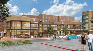 60 70 cross street north end boston greenway retail charter realty development prellwitz chilinski architects