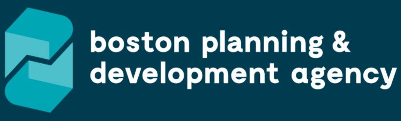 Bpda boston planning development agency