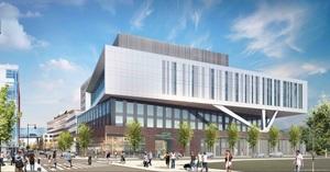 40 guest street brighton boston landing development elkus manfredi architects rendering