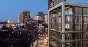 171 tremont downtown crossing boston common luxury condos