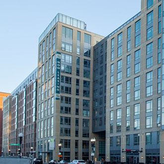 The victor apartments for rent bulfinch triangle