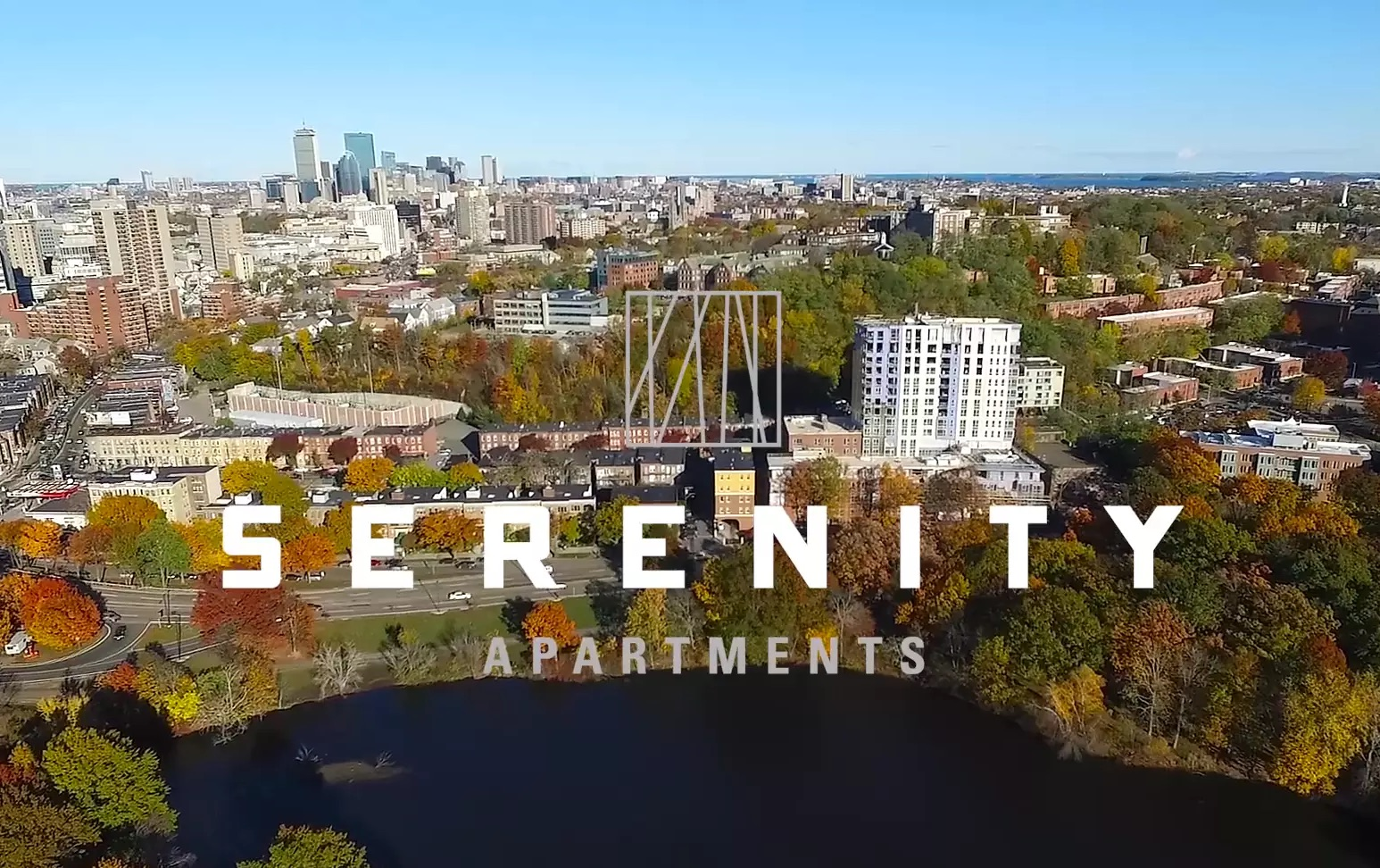 Serenity luxury apartments for lease mission hill