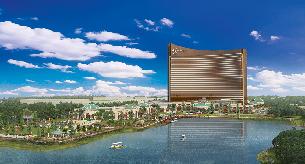 Wynn everett casino suffolk construction 1