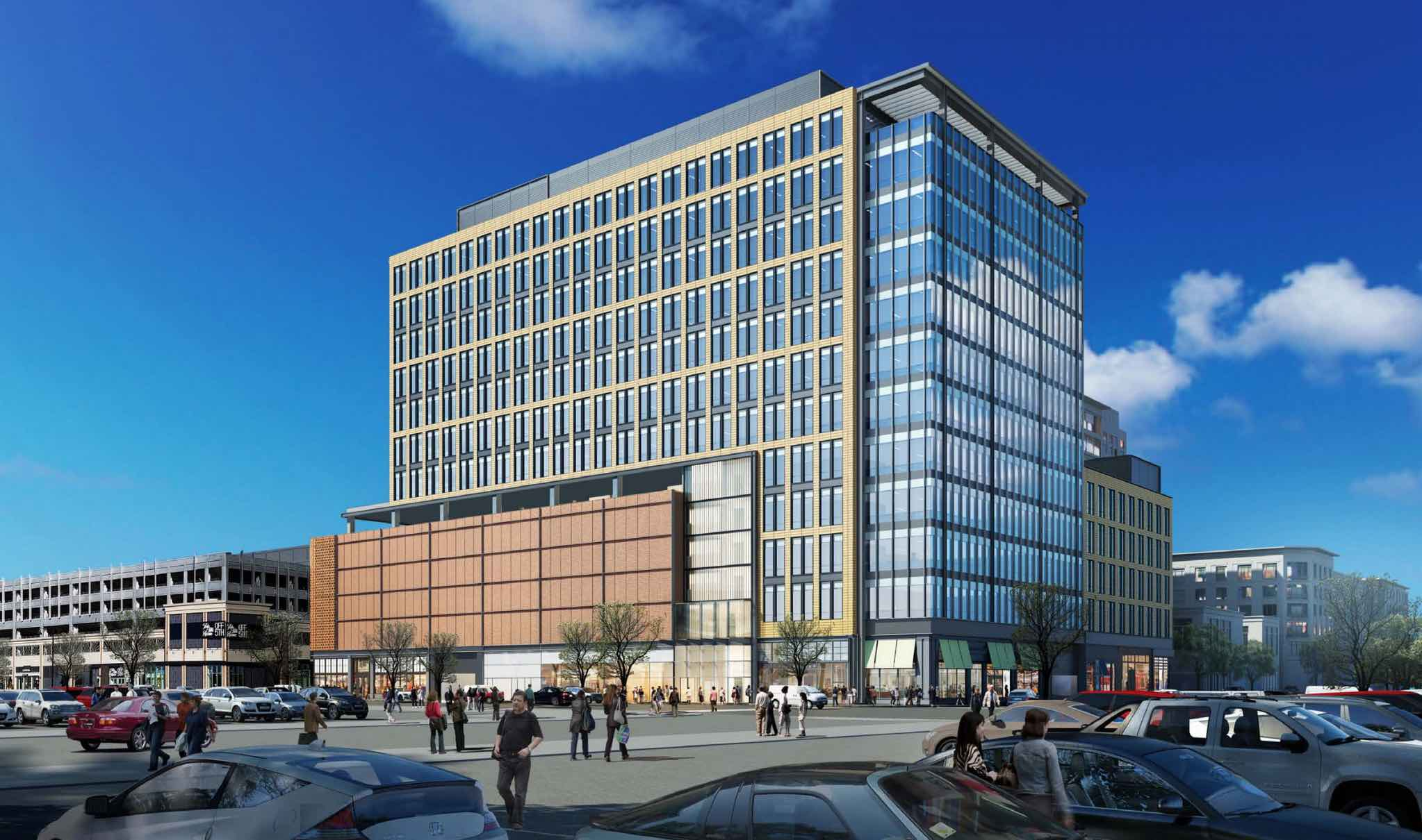 Block 5b assembly row office space retail somerville mbta orange line federal realty jacobs