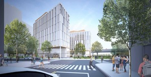 Education first ef phase iii hult international business school new building development northpoint cambridge 10 north point boulevard