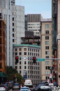 Congress square development post office square boston