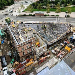 Boulevard on the greenway boston new construction luxury condos