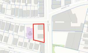 951 959a dorchester avenue savin hill proposed mixed use development cornerstone real estate