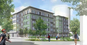41 51 walnut park roxbury boston affordable apartments urban edge dream collaborative