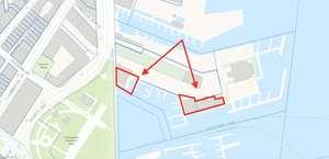 88 91 commercial wharf east 100 104 atlantic avenue north end boston ma tavistock group proposed real estate development site boston harbor waterfront
