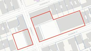 Kilmarnock queensbury street residential development site cabot cabot forbes cim group acquisition boston cab tutunjian parcels fenway