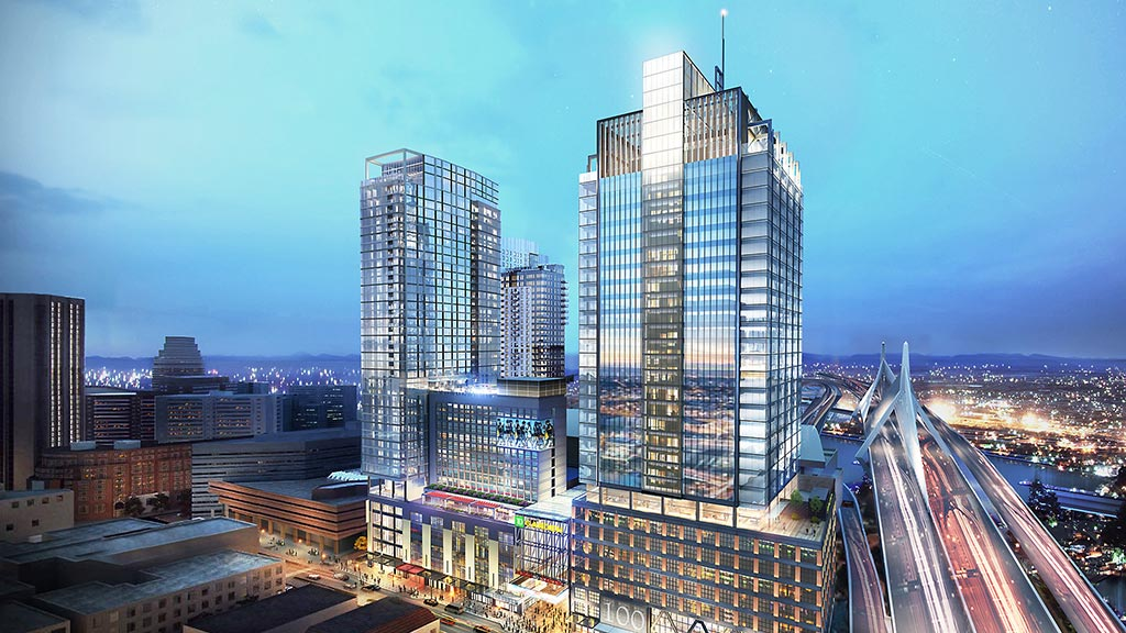 Bldup a new blueprint for the seaport active uses envisioned in top boston area new construction development projects of 2017 malvernweather Choice Image
