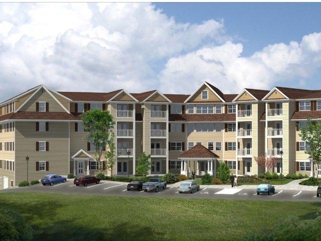 Wakefield vista apartments wakefield ma primary photo