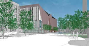 100 hood park drive proposed parking garage concert venue charlestown ma