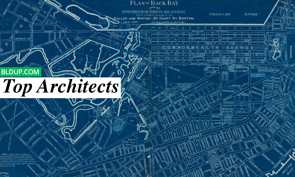 Bldup top architects
