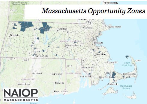 Naiop opportunity zones