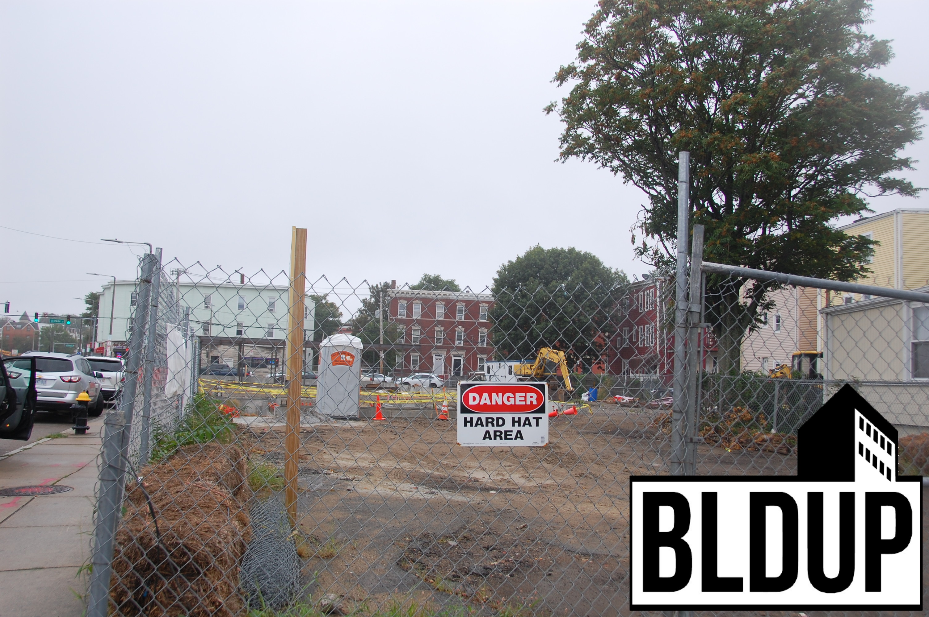 Lucky strike development residential fields corner dorchester construction 2