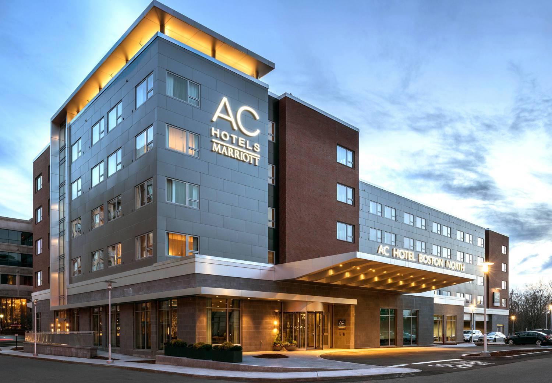 Ac hotel medford