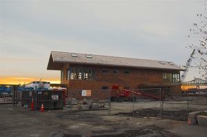 Rock chapel marine tocci construction chelsea massachuestts waterfront boston eastern salt company headquarters 1