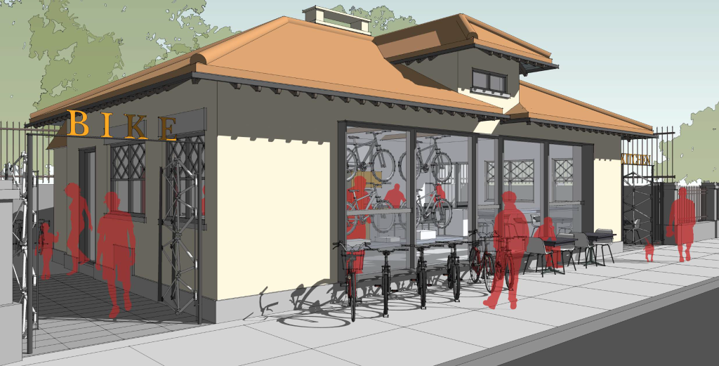 The bike kitchen exterior 1024x521
