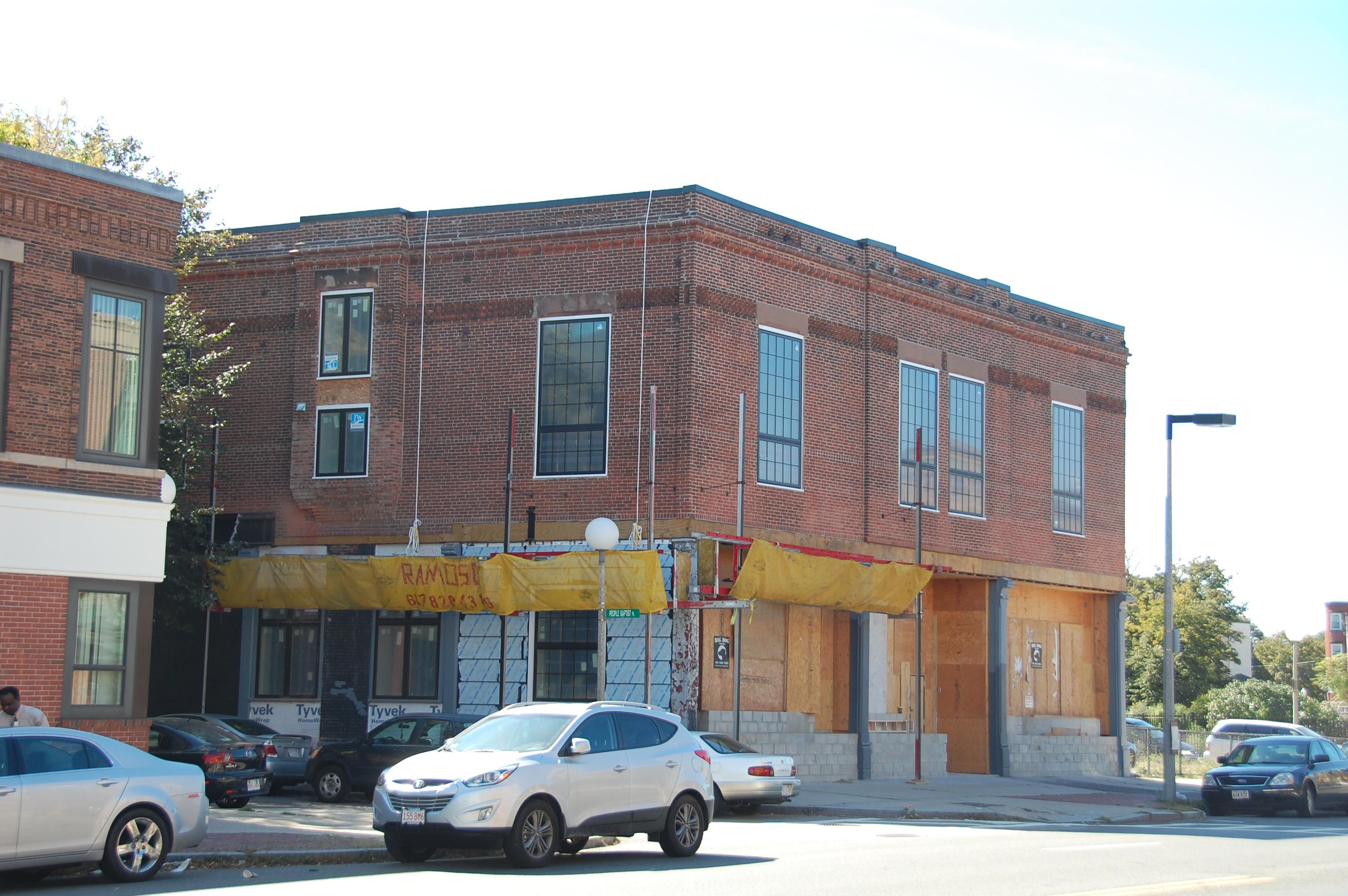 Lofts at 888 tremont south end lower roxbury haycon boston 2