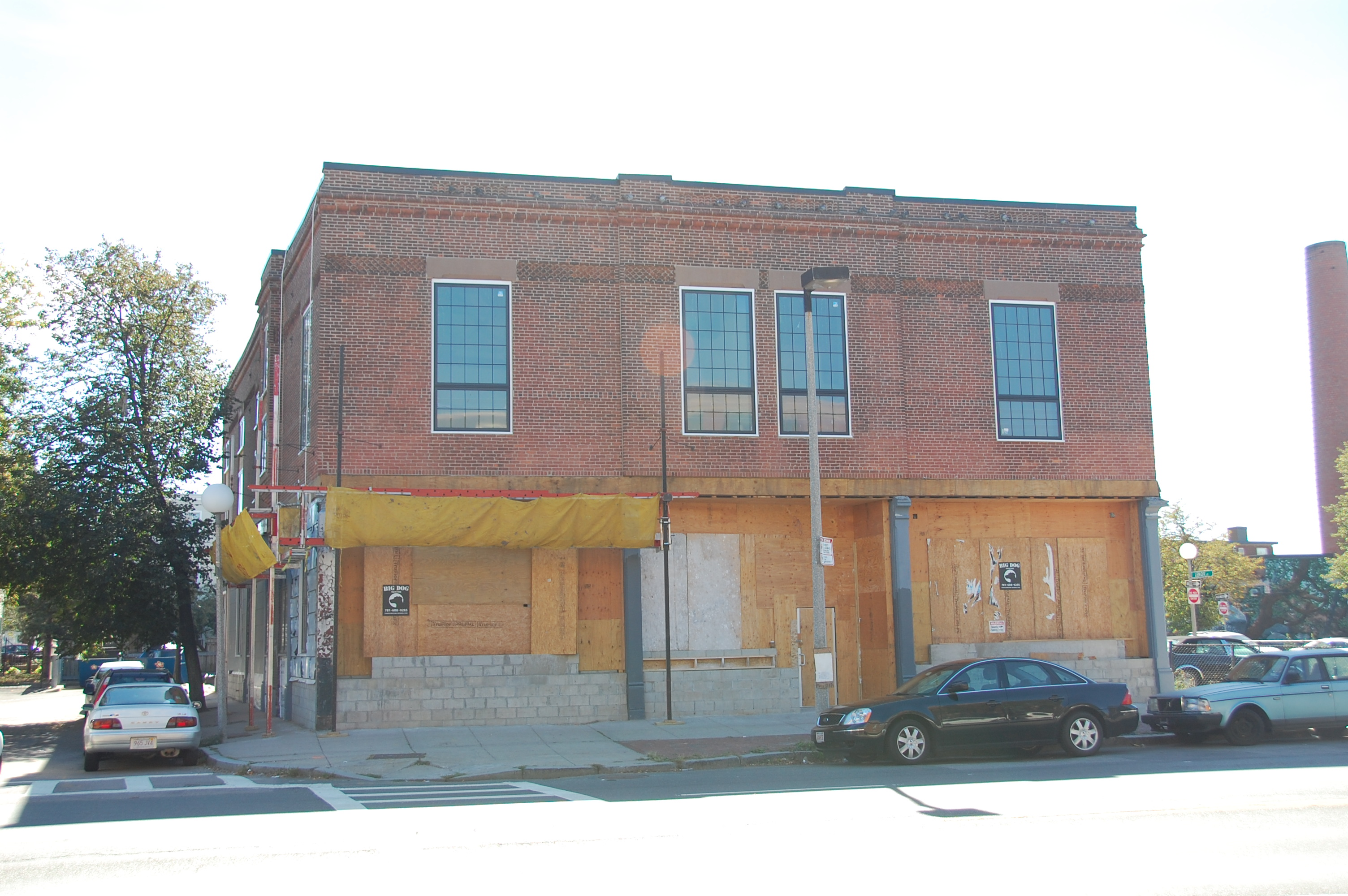 Lofts at 888 tremont south end lower roxbury haycon boston 3