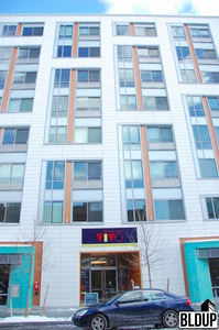 Vivo apartments 270 third street binney street kendall square residential units cambridge cambma gilbane building company construction alexandria real estate equities portfolio developer dimella shaffer architect wsp group engineer 1