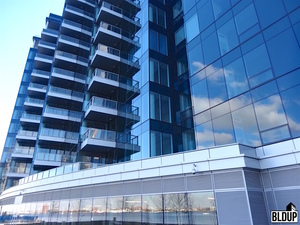 Twenty two liberty the fallon company seaport district boston turner construction fan pier 1