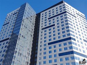 100 pier 4 seaport district boston apartments udr development john moriarty and associates construction