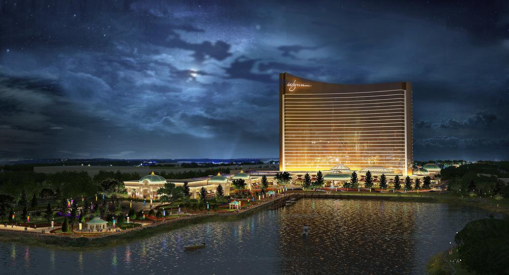 Wynn everett casino suffolk construction 2