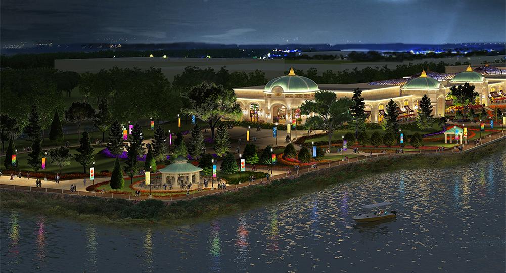 New casino in boston ma