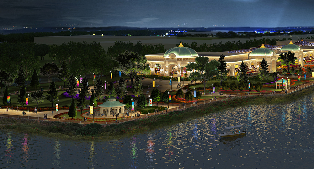 Wynn everett casino suffolk construction 4