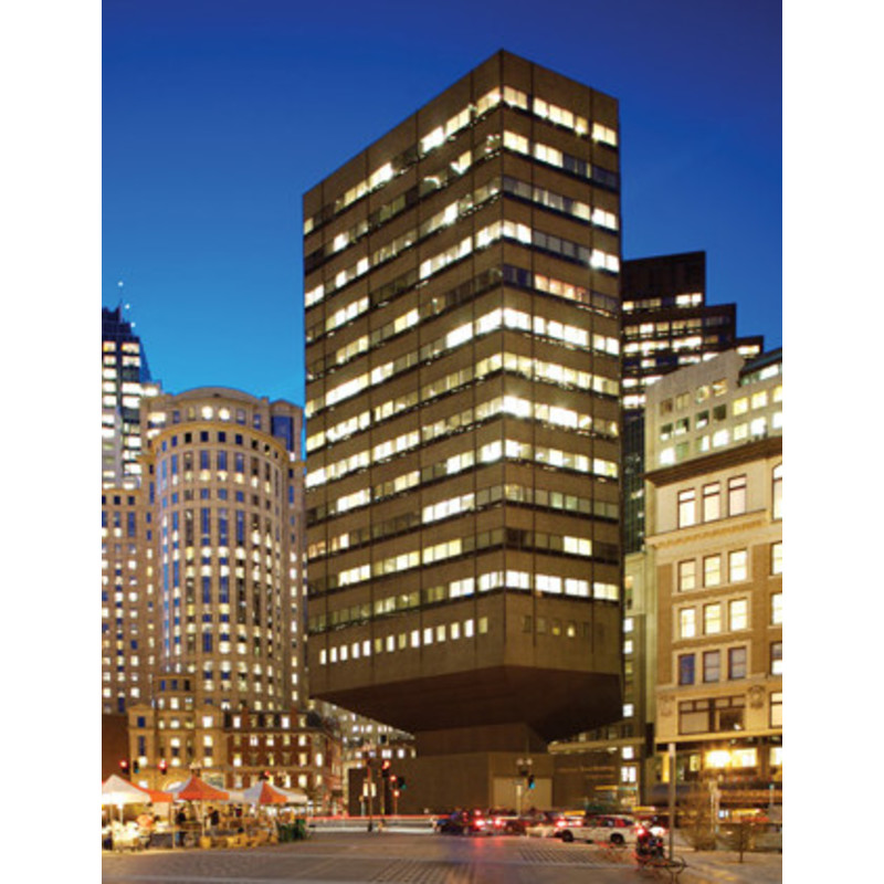 175 federal street financial district boston building sold bank of america fiduciary trust deka immobilien investment gmbh