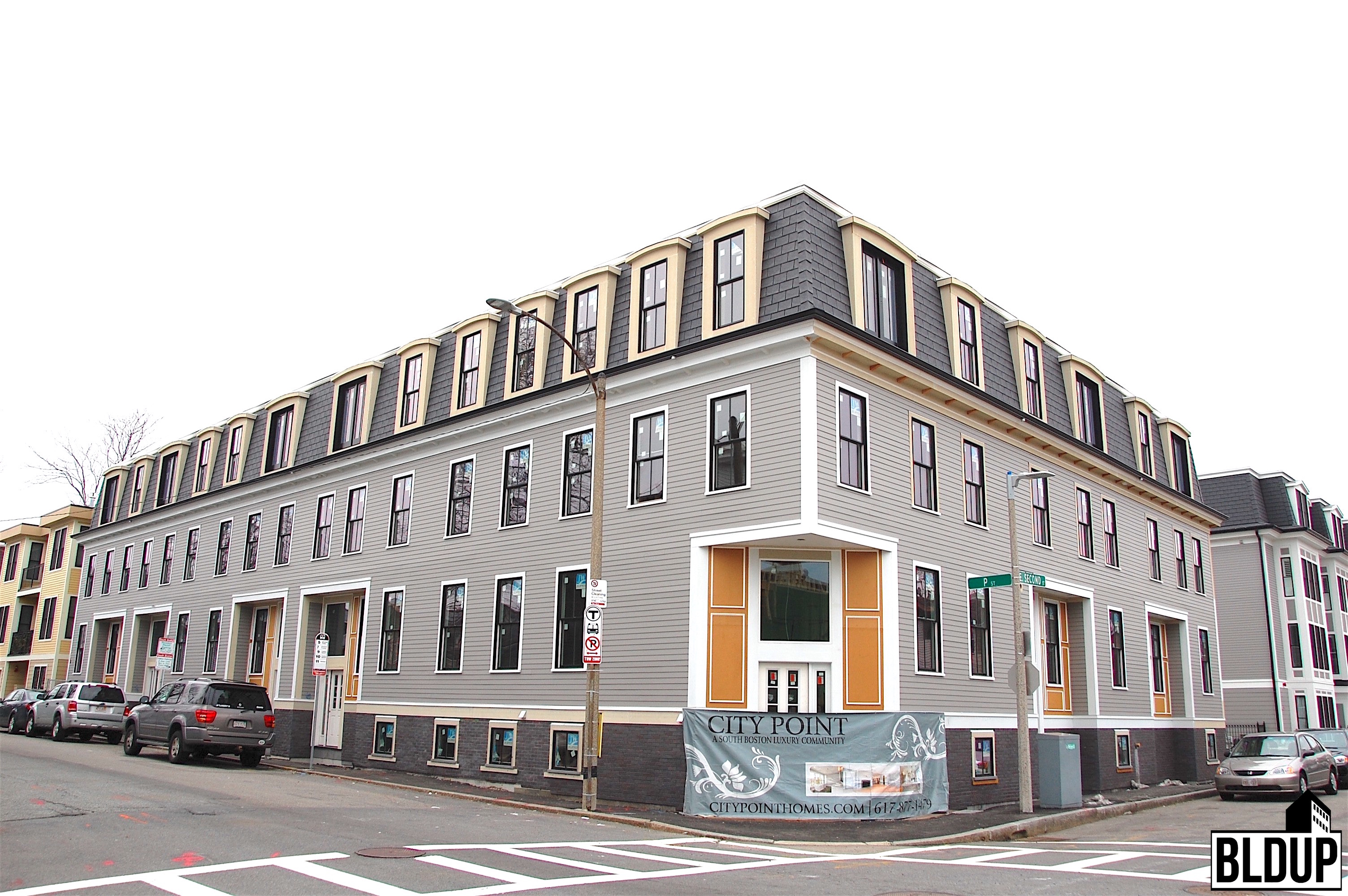 881 883 east second street city point south boston southie 881 city point llc stephen t pitrowski joe hassell development arthur choo and company residential 1