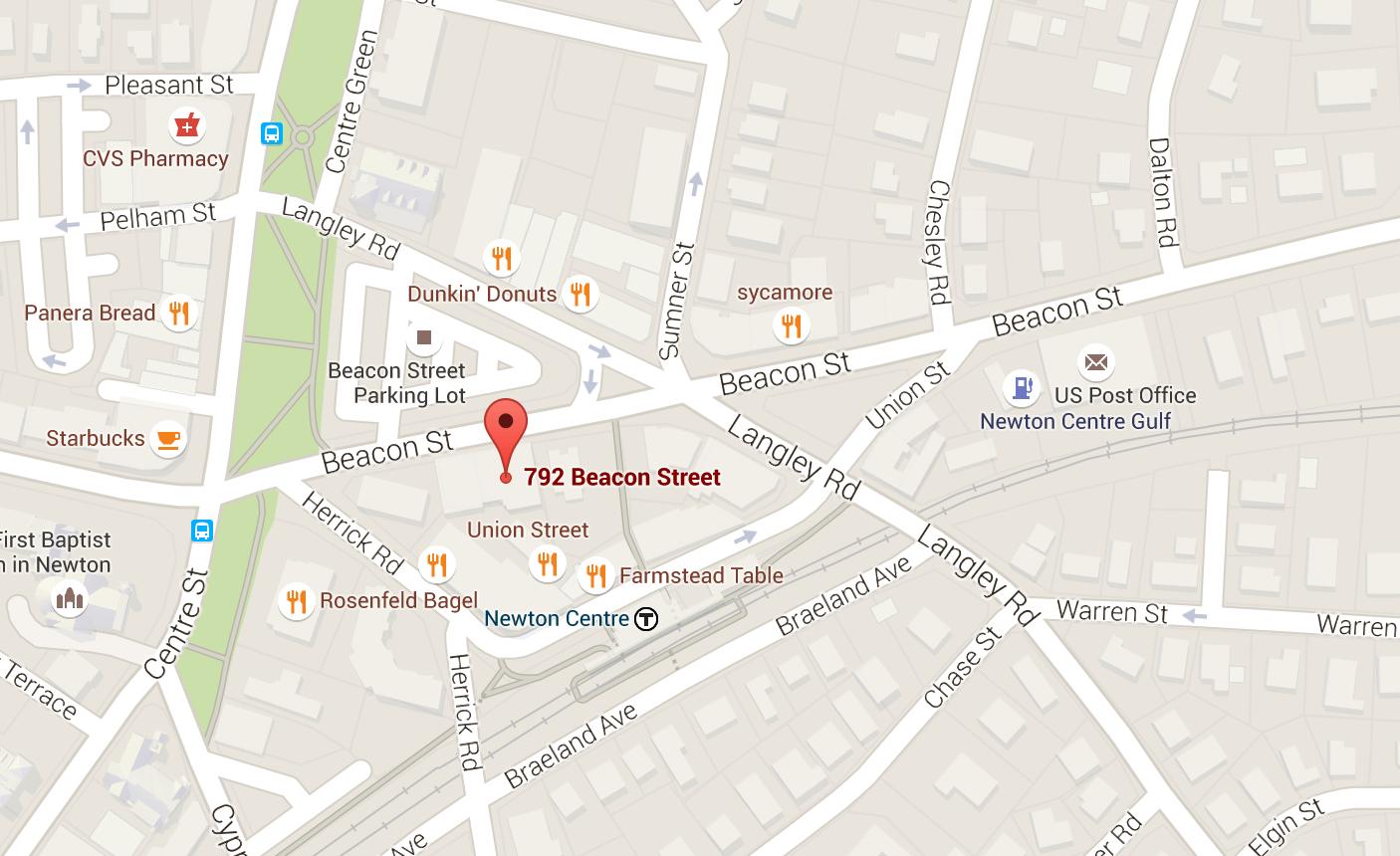 792 beacon street newton center boston development group