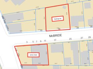 118 120 south street 7 9 11 16 mcbride street james gate pub parcels sold jamaica plain ballas group development