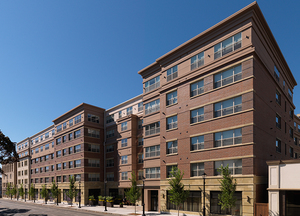 480 main malden square mbta orange line priderock capital partners dsf group residential apartments