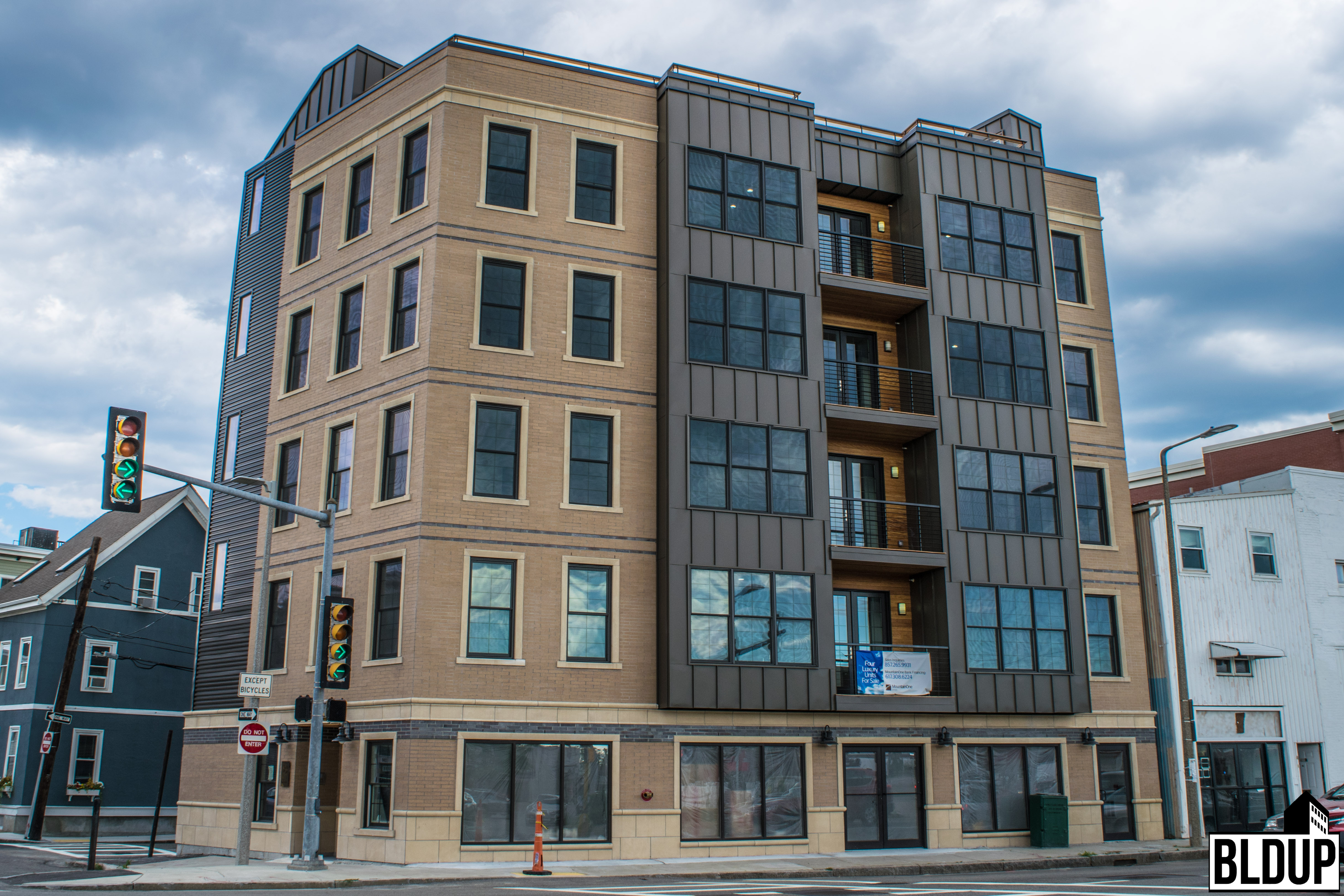 99 d street south boston real estate office development construction preservation project a   d ventures rendering