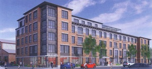 249 third street equity residential apartments for lease kendall square cambridge development project icon architecture