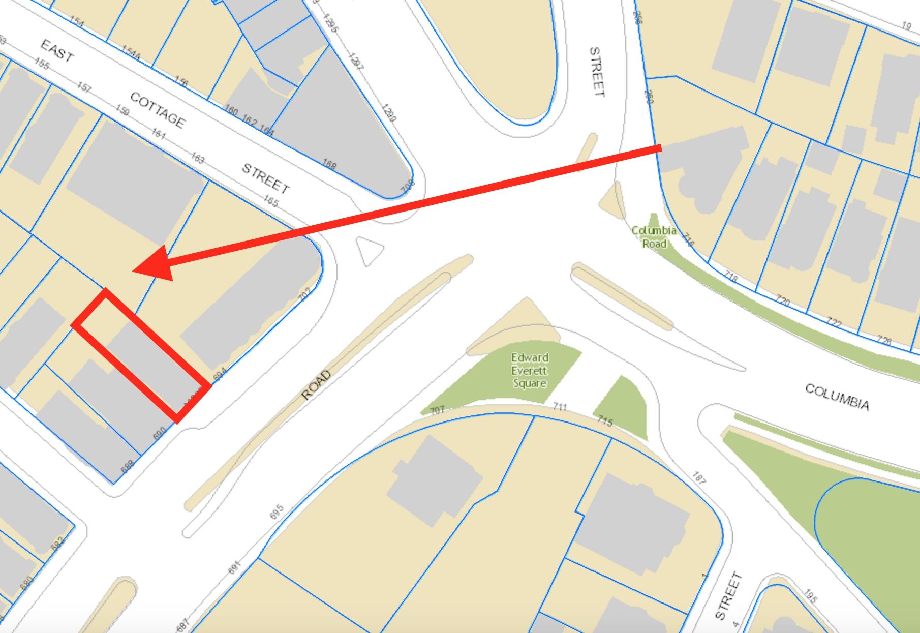 692 columbia road edward everett square dorchester boston boston brokerage group rental property