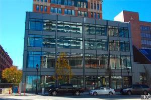 Block h seaport square parcel office building seaport boulevard south boston waterfront seaport district development boston global investors tishman construction