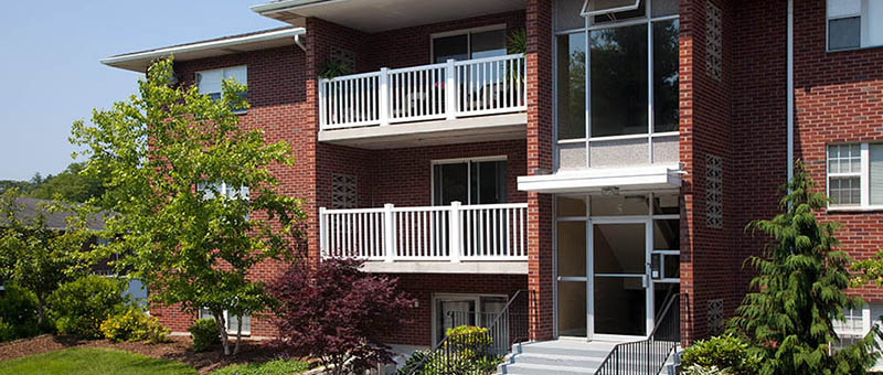 Waltham overlook apartments acquisition true north capital partners