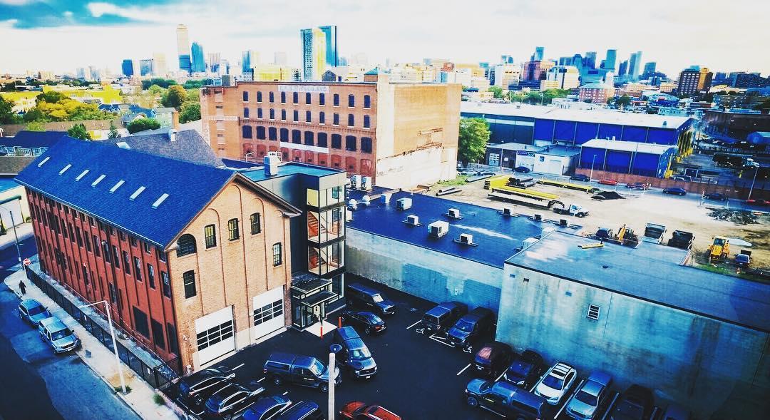 152 hampden street roxbury boston michael feldman land surveyors headquarters development giugliano 1